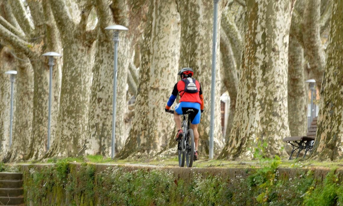 Porto – Santiago – Cycling