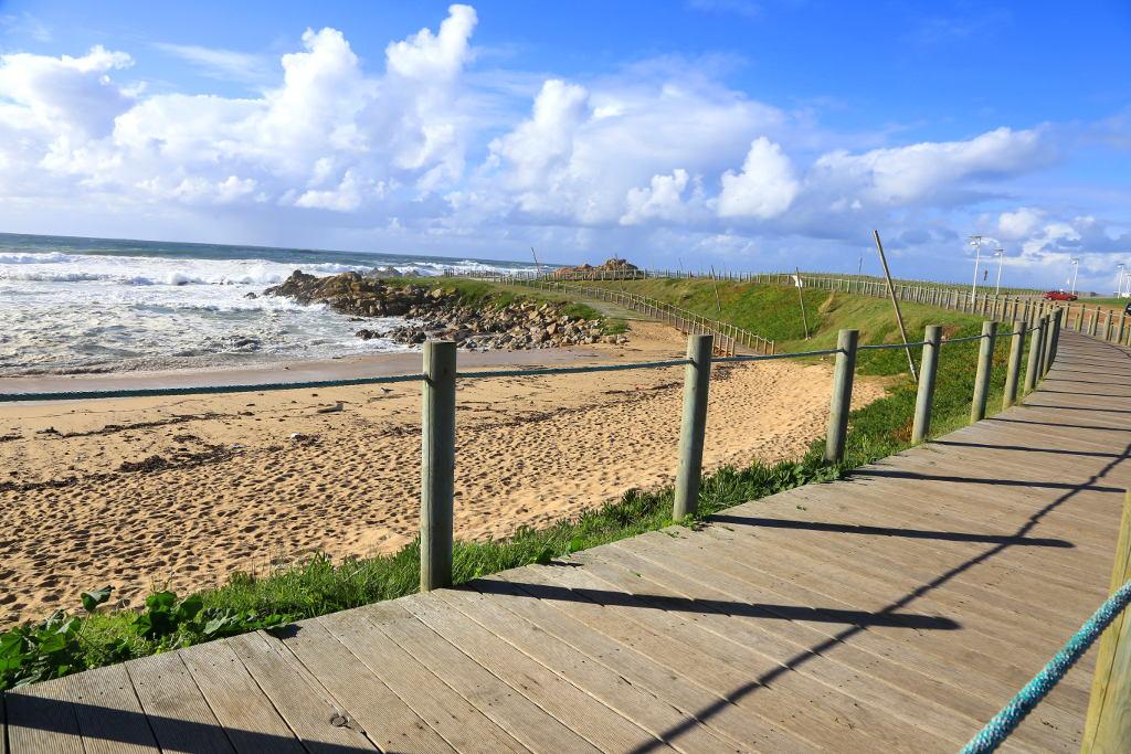 Luxury Coastal Camino